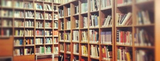 İstanbul Aydın Üniversitesi Merkez Kütüphanesi is one of İstanbul 2.