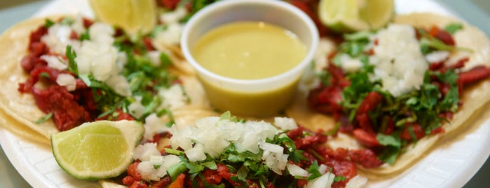 Taqueria La Hacienda is one of been there, some that.