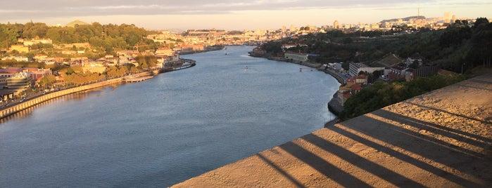 Porto Bridge Climb is one of Lazer & Passeios (Grande Porto).