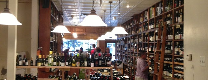 Prospect Wine Shop is one of Nightlife within 1 Mile.