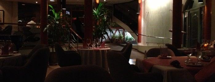 Restaurante Siete Mares is one of Mis restaurantes favoritos.