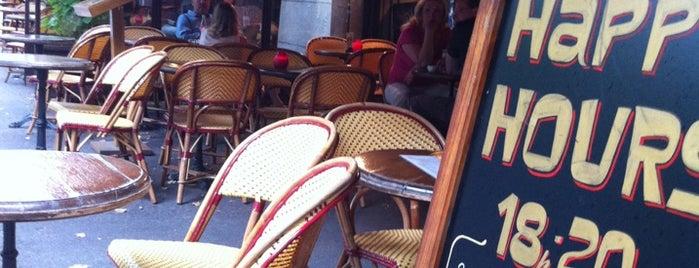 L'Arrosoir is one of Paris.