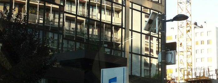 France 3 - Paris Île-de-France is one of Chaînes TV.