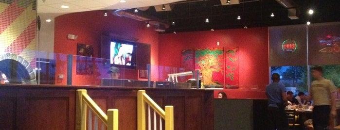 Twin Oak Wood Fire Fare is one of Restaurants.