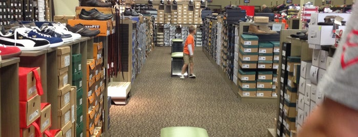 Dsw Shoe Store Greensboro Nc