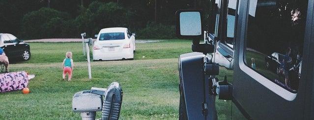 Kenda Drive In is one of Outdoor Fun.