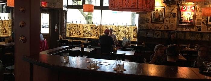 Victory Bar is one of uwishunu portland.