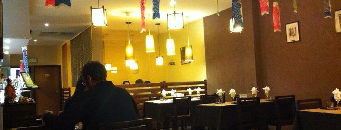 Hotaru is one of Japanese Restaurants in Adelaide.