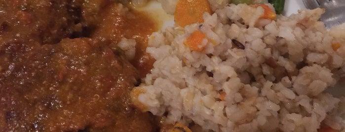 Gopal's is one of Restaurantes en los que he comido!!!.
