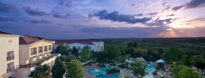 La Cantera Resort & Spa is one of The 15 Best Hotels in San Antonio.