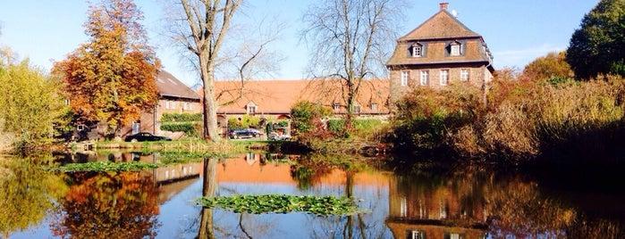 Golfclub Neuhof e.V. is one of Golf Rhein-Main.