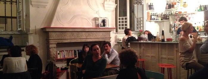 Oh! Ficomaeco is one of Aperitivi Cocktail bar e altro Brescia.