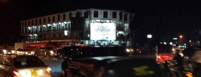 Sri Jayawardenapura Kotte is one of World Capitals.
