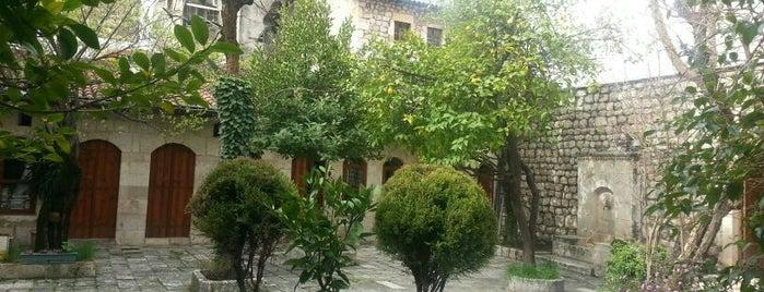 Antakya Mimarlar Odası is one of Mimarlık Kurumları.