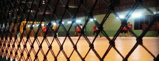 KB Futsal Arena is one of Futsal.