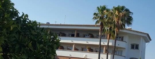 Mas gallau is one of Tarragona.