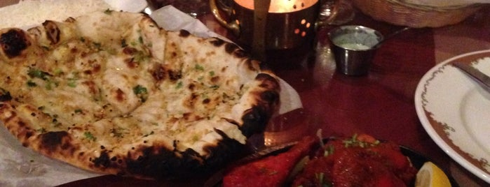Best Of India is one of My Nashville Favorites.