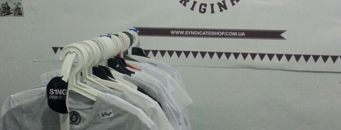 Syndicate Original is one of Must check out.