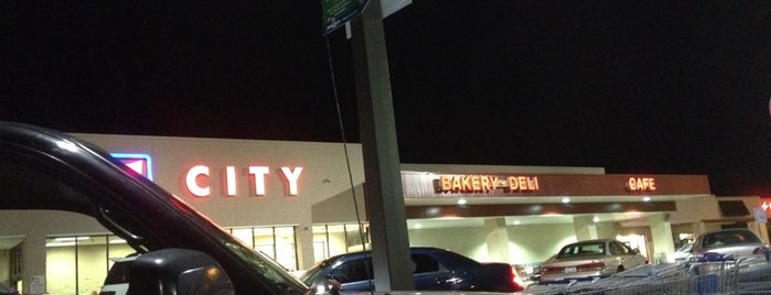 Food City is one of Food City.