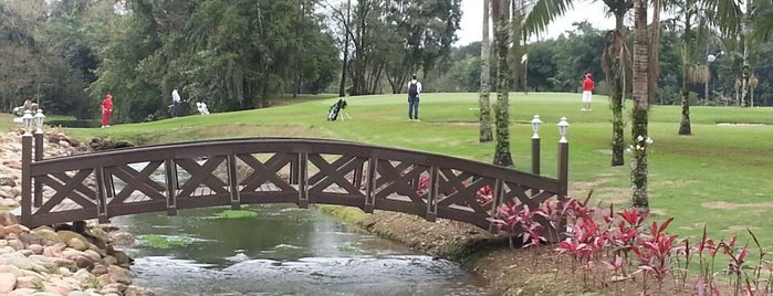 Joinville Country Club is one of Guide to Joinville's best spots.