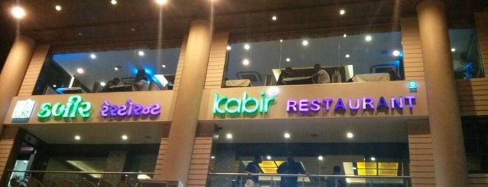 Restaurants You Must Visit