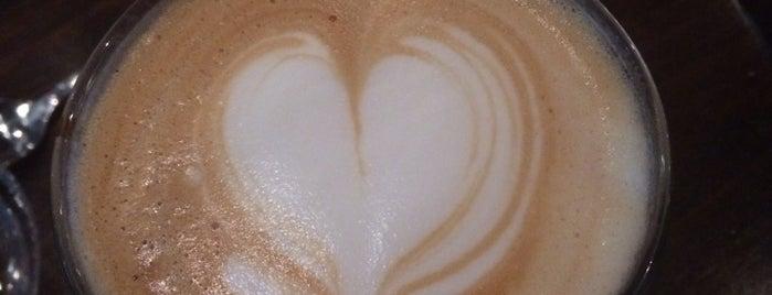 Caffè Belmondo is one of Top picks for Coffee Shops.