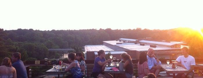 Oakleaf Restaurant Pittsboro Nc