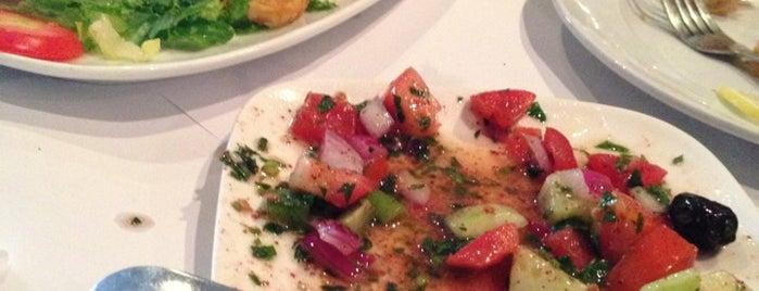 Ali Baba Turkish Cuisine is one of Eat NYC.