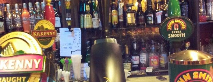 Fat Harry's Pub is one of Malta.
