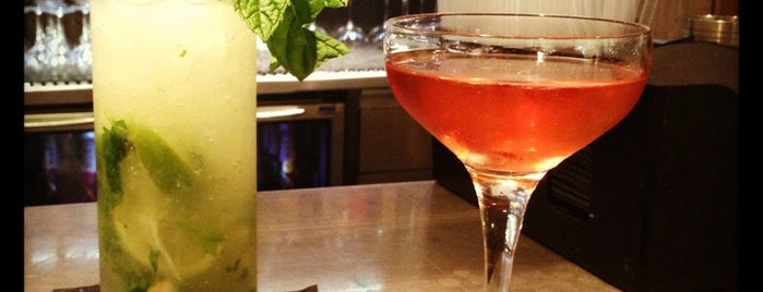 Hix Restaurant & Champagne Bar is one of Champagne Bars.