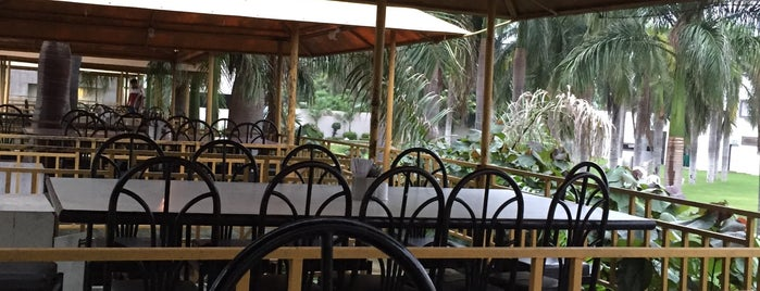 Madhuli is one of Restaurants You Must Visit.
