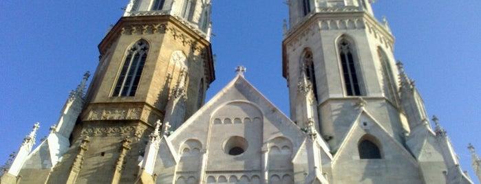 Stift Klosterneuburg is one of Wien.