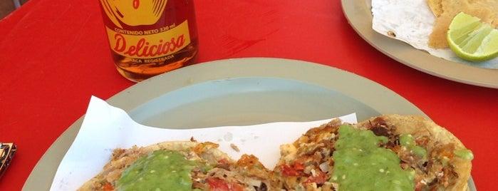 Tacos transito is one of Toluca y Metepec.