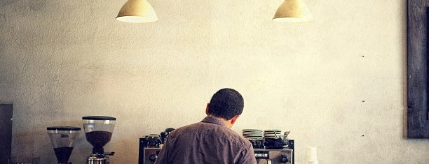 Lord Windsor Roasters is one of CoffeeGuide..