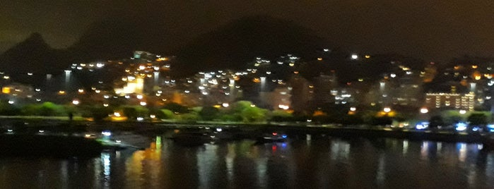 Xian is one of RIO - Restaurantes.