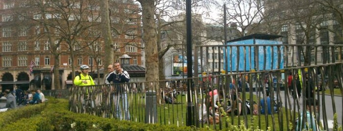 Leicester Square is one of My Fav Places in London.