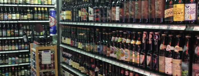 Grassroots Natural Market is one of The 15 Best Places for Craft Beer in Jacksonville.
