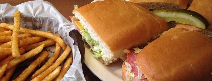Zio Johnos is one of Must-visit Food in Cedar Rapids.