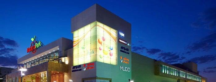MalatyaPark is one of ALIŞVERİŞ MERKEZLERİ / Shopping Center.