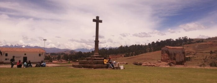 Balcon del Inka, Chincheros is one of Perú.