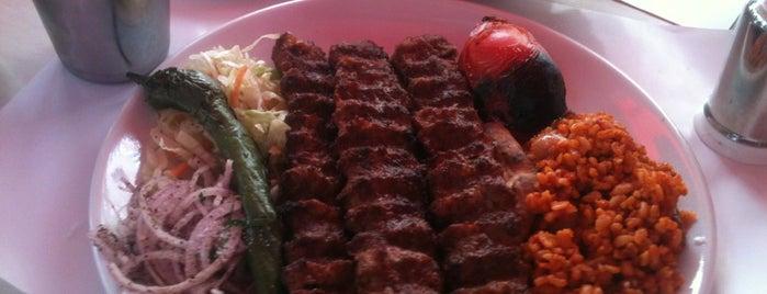 Kebapçı Çetin Usta is one of Gezmece ve Yemece.
