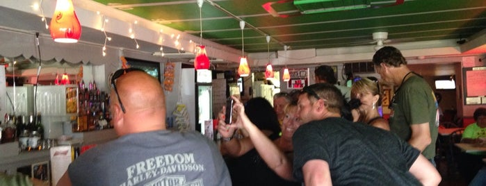 Brick Towne Tavern is one of All-time favorites in United States.