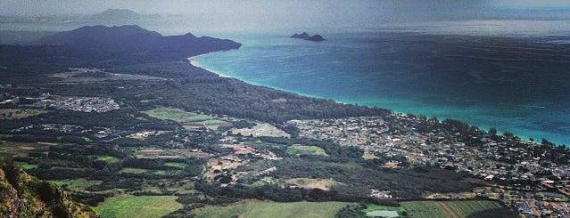 Mariner's Ridge is one of Oahu in 2018.