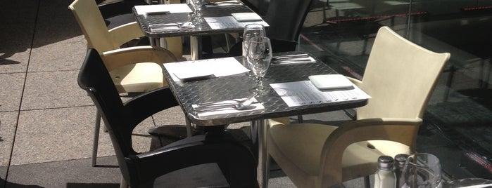 Restaurant Essence is one of Restaurants.
