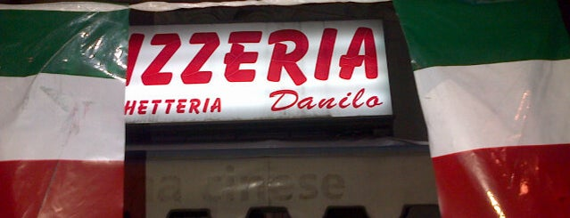 Pizzeria Danilo is one of Sesto e dintorni.