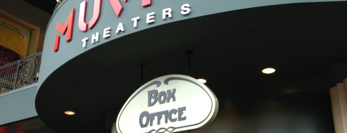Muvico Theaters is one of Favorite Arts & Entertainment.