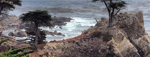 17 Mile Drive is one of Recreation/ outings.