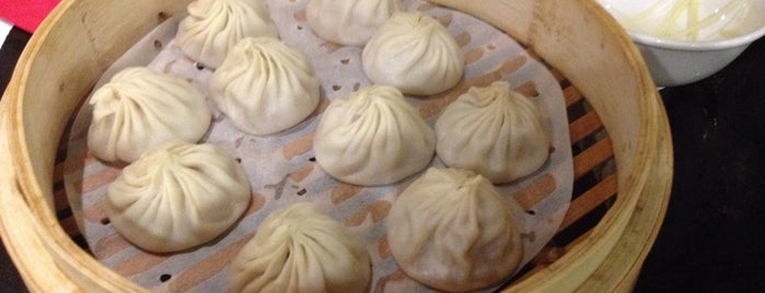 Din Tai Fung 鼎泰豐 is one of The 15 Best Places with Good Service in Seattle.