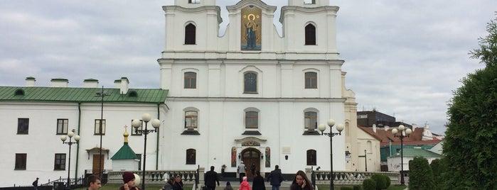 Кафедральный Собор Девы Марии is one of pet sounds.