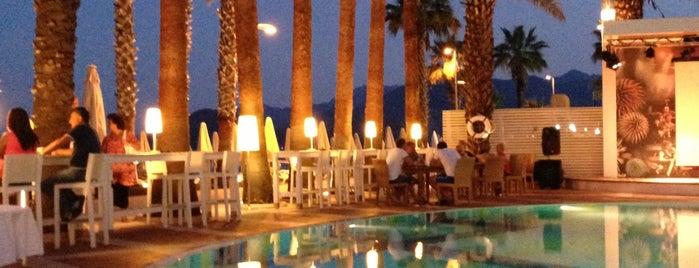 Elegance Hotels International is one of Marmaris Otelleri.